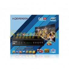 DVB-T2 OpenBox IPTV/YouTube/WiFi/MP4/4K/1080 T2-OP-2021