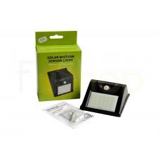 Вуличний автономний світильник XF-6010-30SMD Solar Motion Sensor Light (сонячна панель, датчик руху)