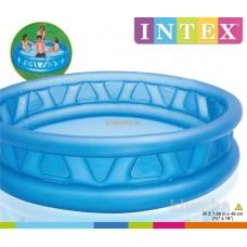 """Надувний басейн Intex """"Летающая тарелка"""""""
