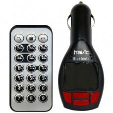 FM модулятор HAVIT HV-FM50BT