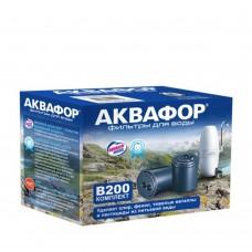 B200 Пом'якшуючий фільтр Аквафор Модерн