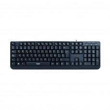 Клавіатура HAVIT HV-KB378, USB