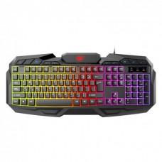 Клавіатура Havit HV-KB406L black