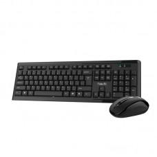 Комплект (клавіатура + миша) Havit HV-KB653GCM Black