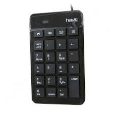 Клавіатура цифрова USB HV-K300