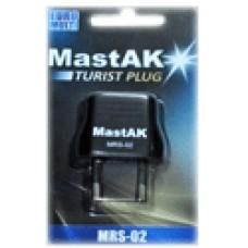 Мережевий европереходник MastAK MRS-02