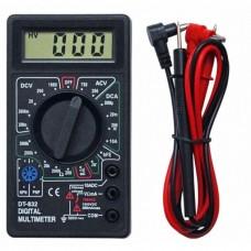 Мультиметр (тестер) Digital DT-832