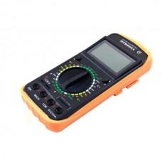 Мультиметр цифровий Digital DT-9208 A