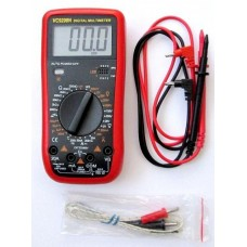 Мультиметр Digital Vc-9208N