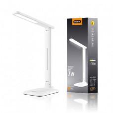 Лампа настільна Videx VL-TF02W 7W