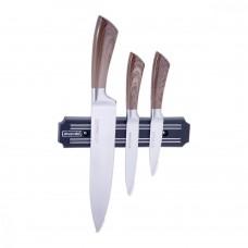 Набір ножів з 4 предметів Kamille KM-5042