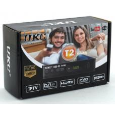 DVB-T2 UKC 0967 (4940)