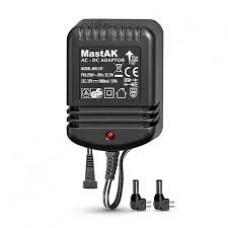 MastAK MW-511 Блок живлення постійного струму від 220В